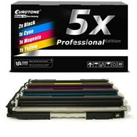 5x Pro Cartridge for Canon I-Sensys LBP-7018-c LBP-7010-c