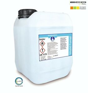 5 Liter ECO-Clean® Desinfektionsmittel Handdesinfektion 5000ml 5L