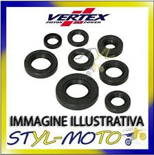 KIT PARAOLI MOTORE OIL SEAL KIT VERTEX HONDA CR 250 R 1992-2001