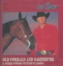 Old Corrals and Sagebrush & Other Cowboy Culture Classics 015707005227 CD