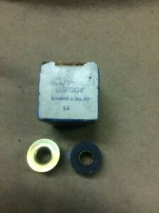 1965-1972 Ford truck and Bronco gear shift selector arm NOS bushings C5TZ 7343-A