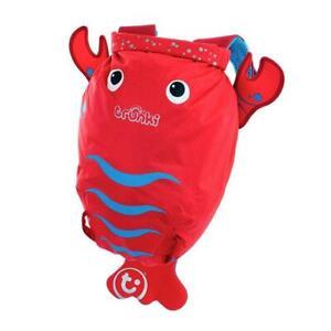 Trunki Kid's Water-Resistant Swim & Gym Bag – PaddlePak - Manufacturer Refurb
