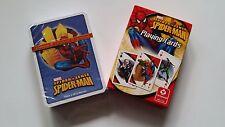 Spider-Man Marvel Spielkarten Skatkarten Cartamundi