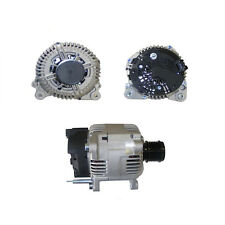Fits VW VOLKSWAGEN Transporter 3.2 (T5) V6 Alternator 2003- On - 25637UK