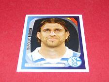 369 BORDON SCHALKE 04 UEFA PANINI FOOTBALL CHAMPIONS LEAGUE 2007 2008