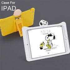"Cute Dog Rubber Soft Case For Apple iPad 2/3/4/5 /6 Air Mini Pro 9.7"" 10.5"" 11"""
