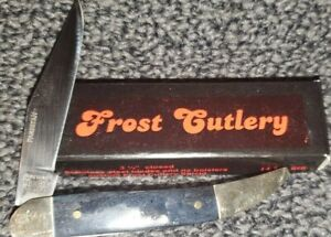 FROST CUTLERY SINGLE BLADE TOOTHPICK