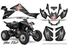 SUZUKI LTZ 400 09-15 GRAPHICS KIT CREATORX DECALS YOU ROCK B