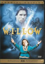 Willow (DVD) Special Edition) With Insert