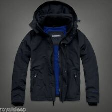 ABERCROMBIE & FITCH All-Season Weather Warrior Jacket $160  **BNWT**  A&F