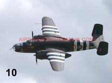 1 X NORTH AMERICAN B-25 MITCHELL PHOTOGRAPH 1