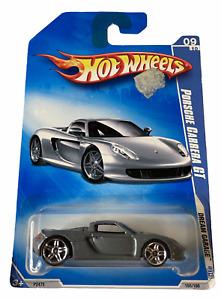 Hot Wheels Porsche Carrera GT - Dream Garage - Combined Postage Available