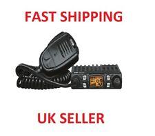 CRT uno n AM FM radio CB Multi Am Fm + Adaptador para encendedor libre CIG 4X4 Venta Venta