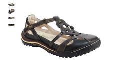 Jambu Spain Black Earth Mary Jane Flat Casual Shoe Women's sizes 6-10/NEW!!!