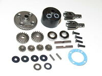 MUGE2021 MUGEN SEIKI MBX8 1/8 BUGGY REAR DIFFERENTIAL