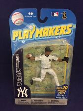 2010 McFarlane Toys Playmakers Mariano Rivera New York Yankees Action Figure