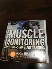 BSX Insight Gen2 - Muscle Oxygen Monitor with Compression Sleeve