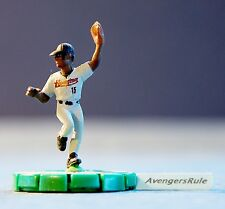 MLB Sportsclix 2004 Richard Hidalgo N012 Houston Astros