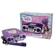 Giochi Preziosi - Canta Tu Karaoke System, Violetta - NUOVO
