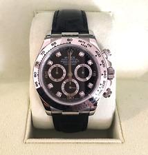 Rolex Daytona Cosmograph 11651993SSTC30  18K/Diamond Dial