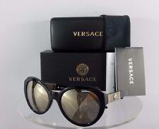 1fc5ec2123 Brand New Authentic Versace Sunglasses 4306 GB1 5A Black Frame MOD VE4306  56mm
