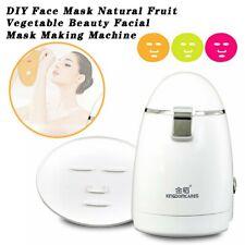 Gemüse Gesichtsmasken Maker Gerät Hautpflege Obst Fruchtsäfte Maschine DIY