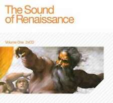 Various - The Sound Of Renaissance - Volume One (2xCD, C CD 3709