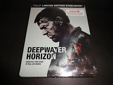 DEEPWATER HORIZON-One of the biggest man-made disasters in US history-M Wahlberg