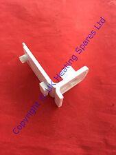VAILLANT TURBOMAX vuw242e & vuw282e cassa esterna del cardine della porta 0020107721 088018