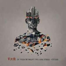 Vuur - In This Moment We Are Free - C NEW CD