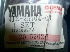 Yamaha OEM NOS front wheel spoke set 4J2-25104-00 Towny 50 MJ50J  #0589  #