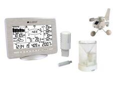 STATION METEO SANS FIL USB SOLAIRE PROFESSIONNELLE LACROSSE TECHNOLOGY