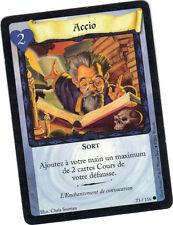 Harry Potter n° 71/116 - Accio