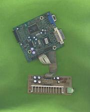 715G1423-3-512 Treiber-Grafik Platine VGA + DVI + Audio für  FSC B19-2 CI