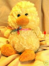 TY BEANIE BABIES BABY PEEPS THE CHICK MWMT