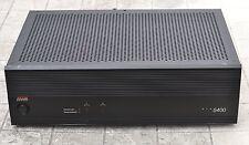 Adcom GFA 5400 2-Channel High Current 125 Watt Stereo Power Amplifier Nice!