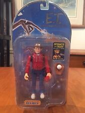 E.T. The Extra-Terrestrial Interactive Elliot Action Figure Pacific Playthings