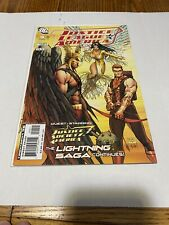 Justice League of America 9 Vol Ii (Dc Jul 07) Michael Turner Cover