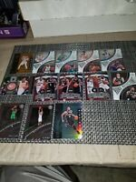 2019 20 Panini Illusions Basketball 13 Rookie,Insert, Parallel Card Lot