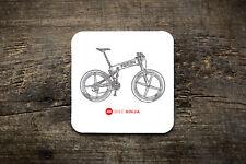 Retro Classics - Klein Mantra Race - Coaster - Bike Ninja MTB