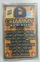 2005 Grammy Nominees Cassette