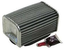 K&N AIR FILTER FOR KAWASAKI ZR550 ZEPHYR 1990-1999 KA-0850