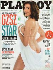 PLAYBOY Juni June 2014 deutsche German Edition / many sexy girls naked nackt