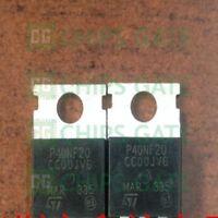 3PCS STP40NF20 MOSFET N-CH 200V 40A TO-220 ST