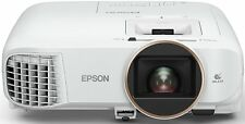 Epson EH-TW5650 3LCD-Projektor (Full HD, 2.500 Lumen, 60.000:1 Kontrast) NEU+OVP
