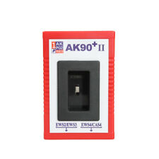 AK90+ II New Generationkey Key Programmer for BMW EWS System Key Match Tool