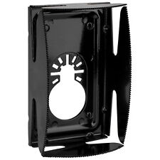 Q-Bit SQ1000-S Outlet Box Cut-In Saw for Multi-Tools