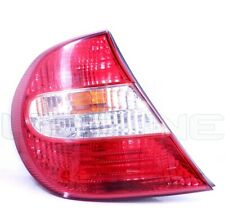02 03 04 Toyota Camry Driver Side Left Rear TAIL LIGHT Taillight Assembly OEM