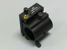 Newport ULM-TILT Adjustable Cylindrical / Tube / HeNe Laser Mount