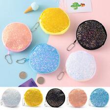 Bag Girls Kids Coin Purse Sequins Handbag Party Clutch Mini Glitter Wallet